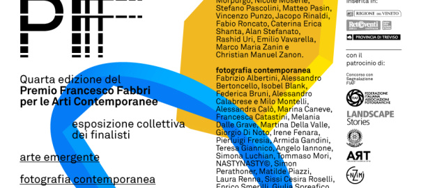Premio Fabbri 2015