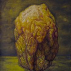Amber series - Stone