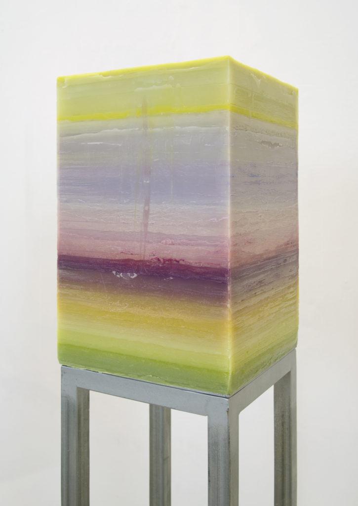 Honey Boxes. Cube 2D1