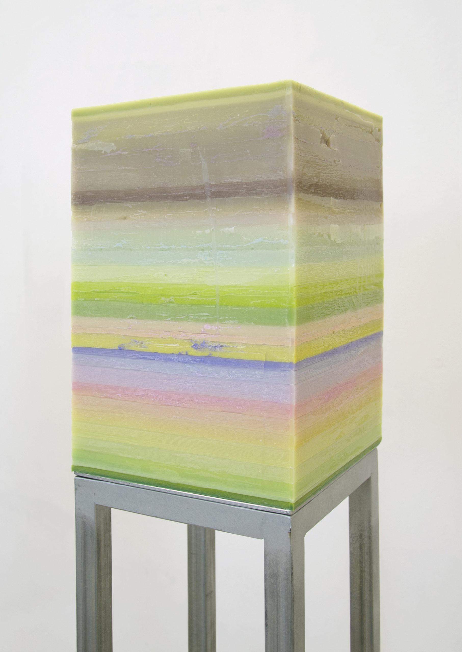 Honey Boxes. Cube 2D2