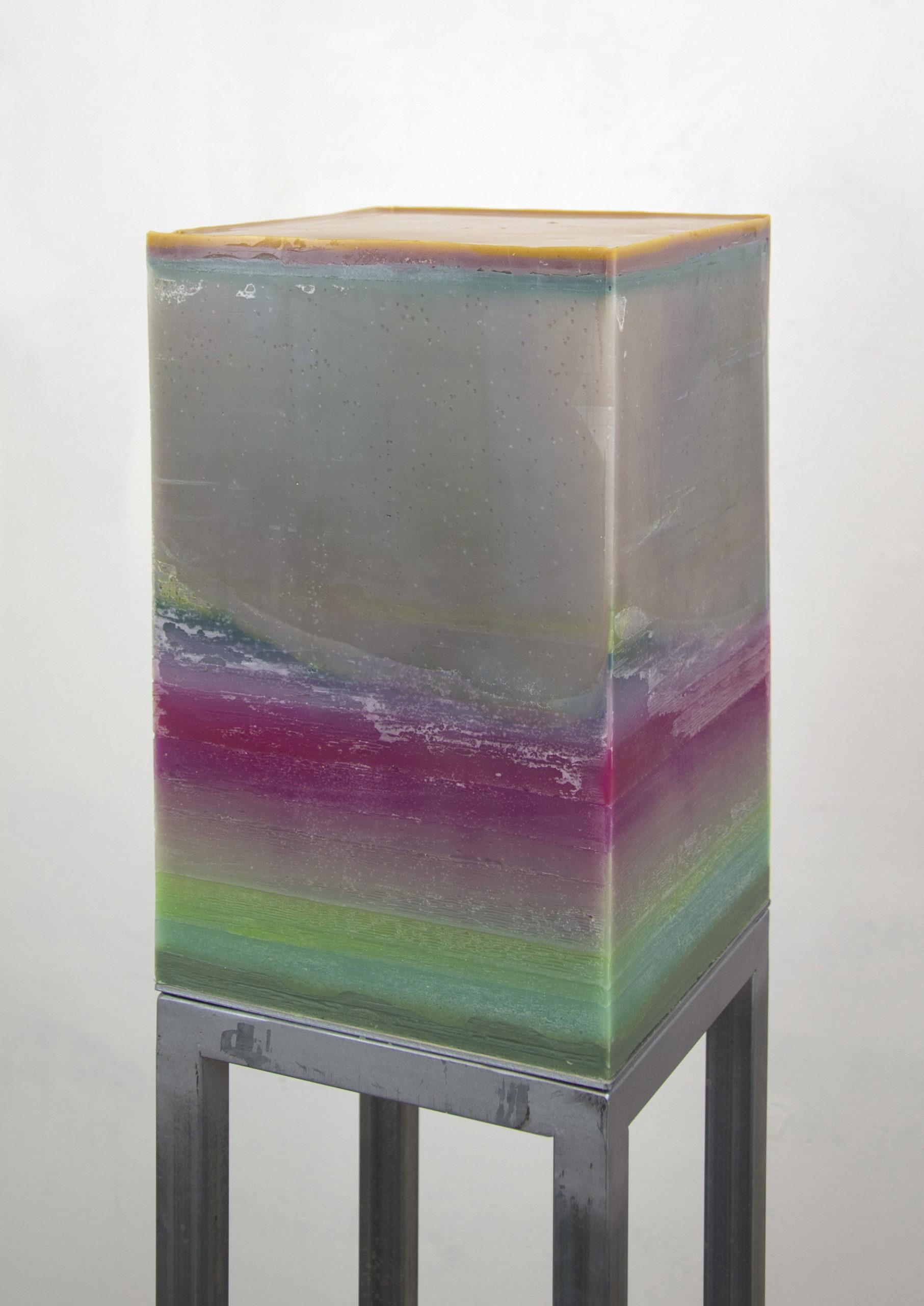 Honey Boxes. Cube 1D2