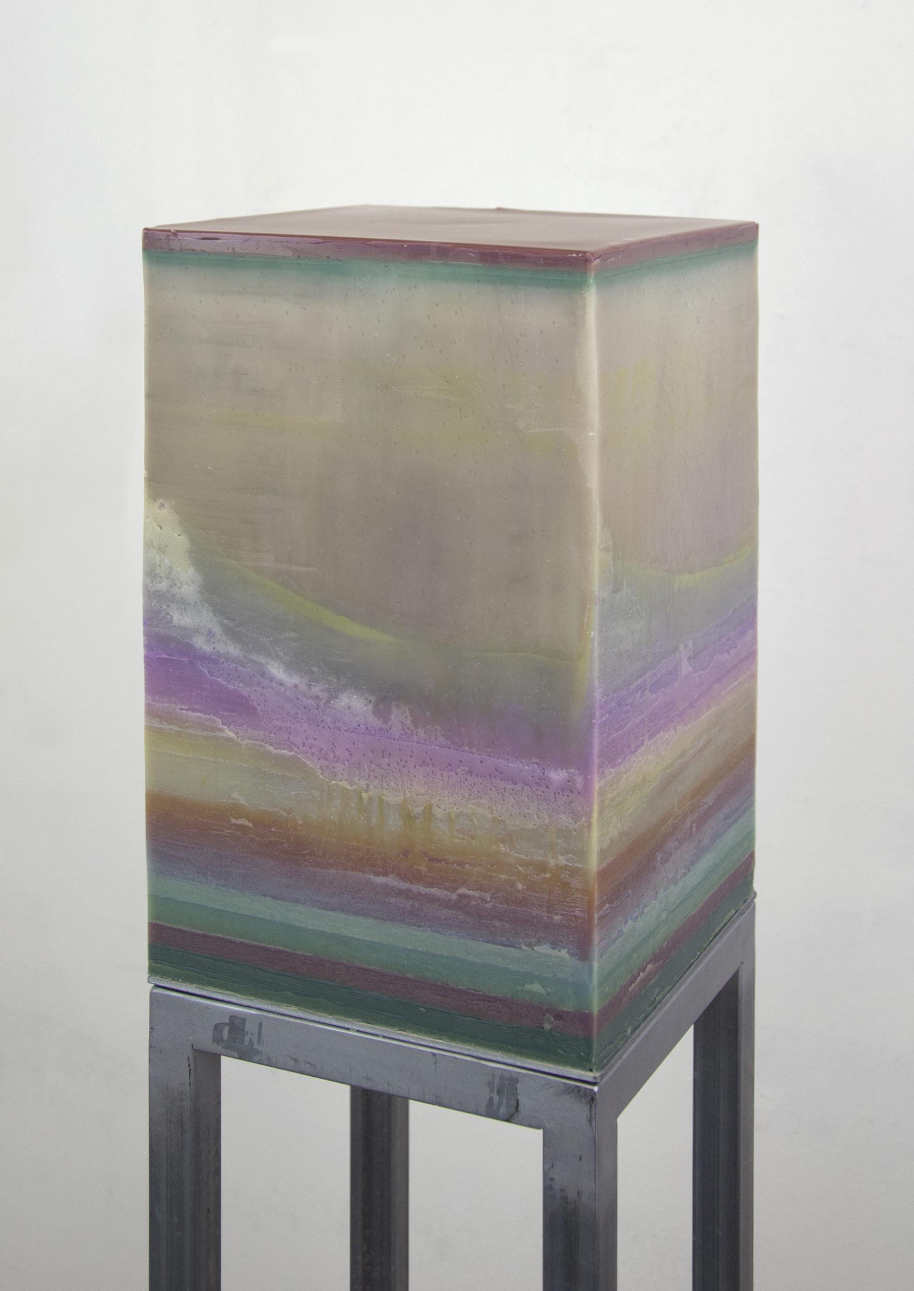 Honey Boxes. Cube 1D1